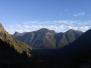 Vesper Peak - October 2018